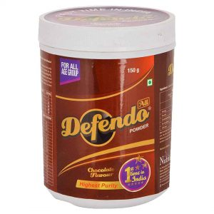 Defendo-All Soya Protein Isolate (150 gm)