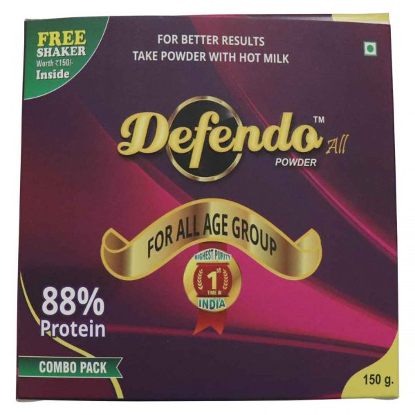 Defendo-All-Protein-Powder-Box