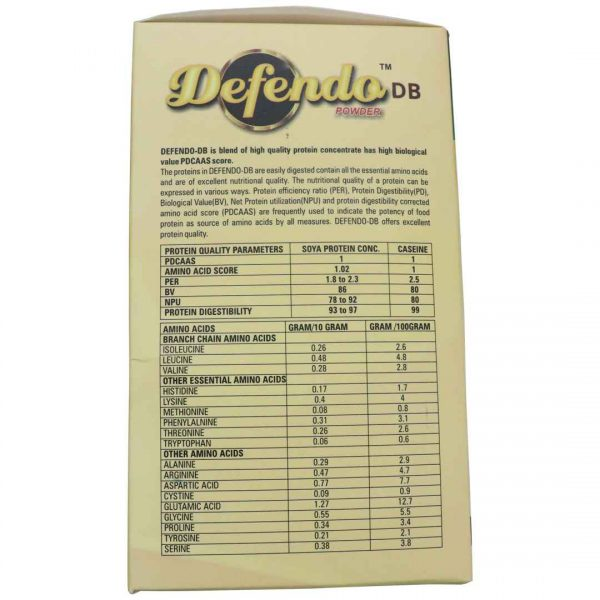 Defendo-DB-Nutritional-Information-2