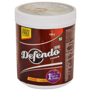 Defendo-DB Soya Protein Isolate (150 gm)