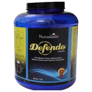 Defendo Pure Whey Protein Isolate 5 lb 1 - Home